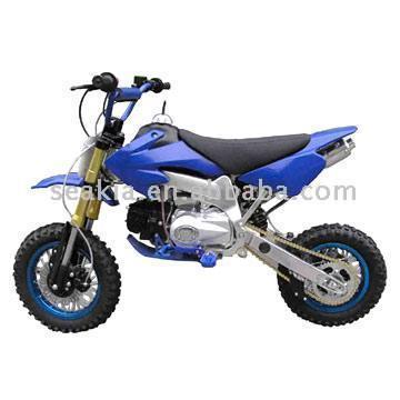110cc 125cc bbr style dirt