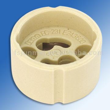 Ceramic for Metal Halide Lamps (Керамические для металлогалогенные лампы)