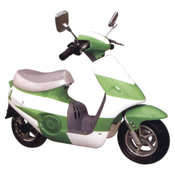Mini Moped (Мини мопедов)
