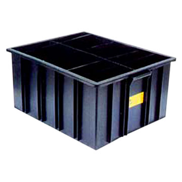 Conductive Container