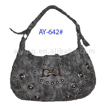 Ladies` Handbag (Damen Handtasche)
