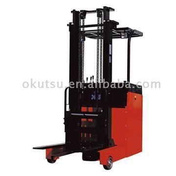 Reach Forklift Truck ( Reach Forklift Truck)