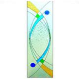 Door Glass (Дверь стекло)