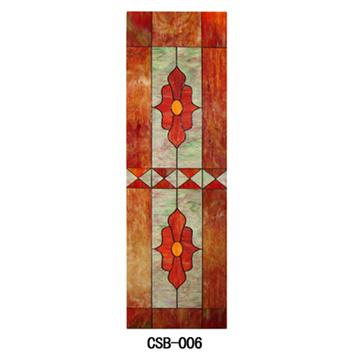 Stained Glass (Витражи)