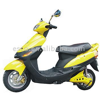EEC Scooter (ЕЭС Scooter)