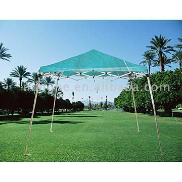 Folding Pavilion Gazebo (Falt-Pavillon Gazebo)