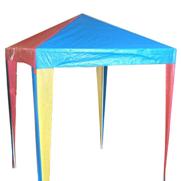 Gazebo for Child (Gartenlaube für Kinder)