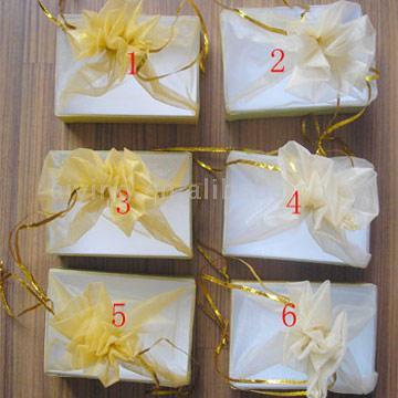 Gift Bags (Подарочные пакеты)