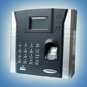 Fingerprint Access Control (Fingerprint контроля доступа)