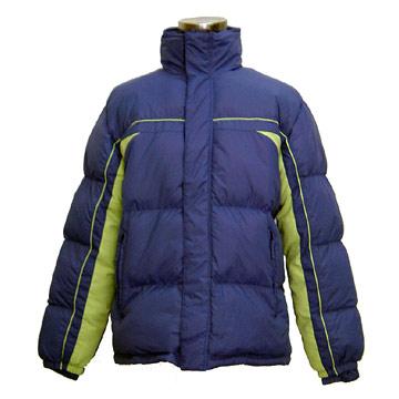 Wadded Jacket (Стеганке)