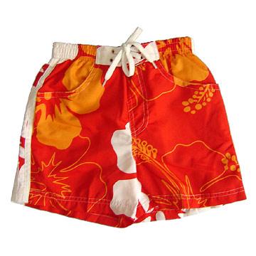 Swimming Shorts (Плавательный Шорты)