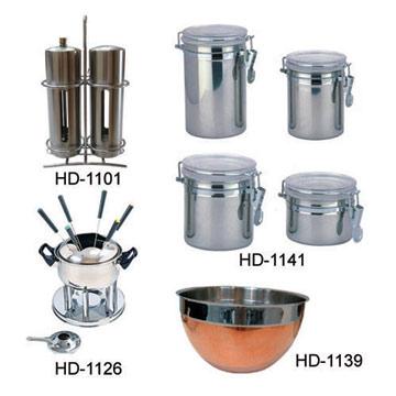 Kitchen Accessories (Кухонные принадлежности)