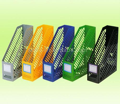 File Rack