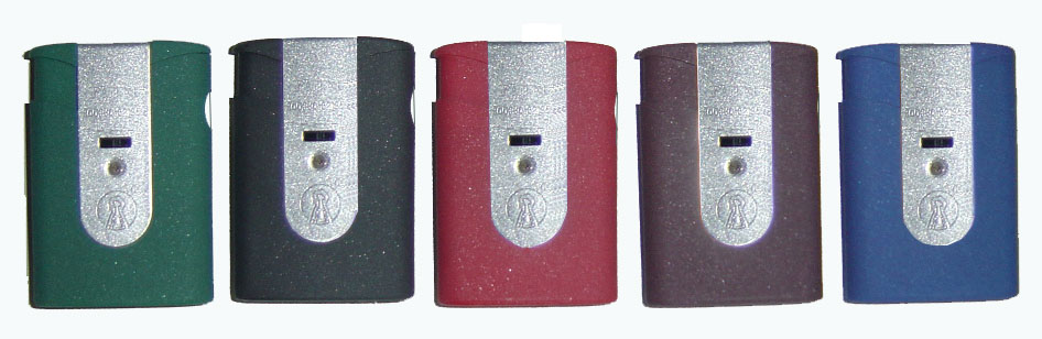 Windproof Lighters (Ветрозащитный зажигалка)