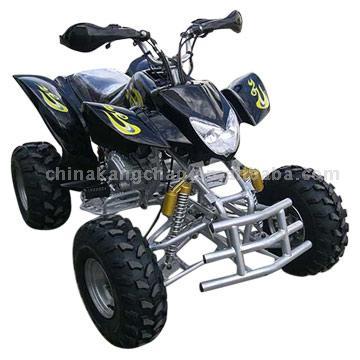 ATV (200cc) (ATV (200cc))