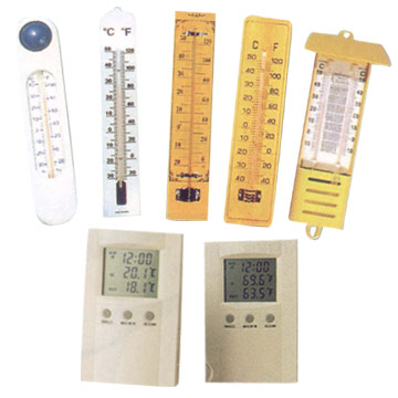 Indoor Thermometer (Plank Series) ( Indoor Thermometer (Plank Series))