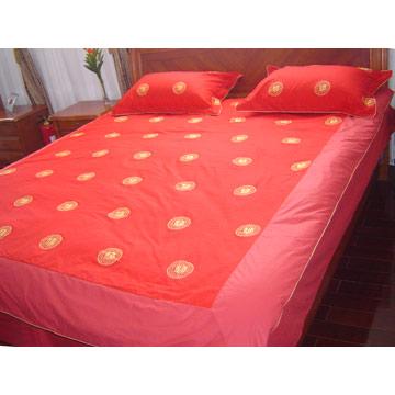 Bedding set (Постельные принадлежности набор)