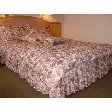 7-Piece Bedding Set (7-Piece Set Постельные принадлежности)