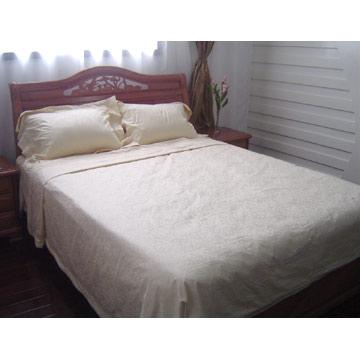 4-Piece Bedding Set (4-х частей Комплекты постельных принадлежностей)