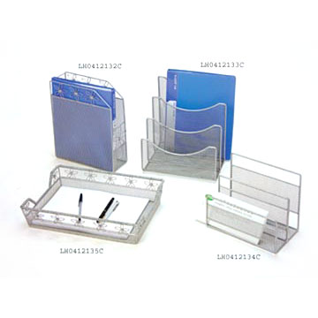 Stationery Cases