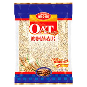 Pure Oatmeal (Pure Gruau)