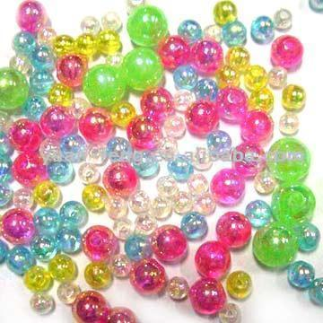 AB Colouful Beads