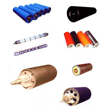 Belt Conveyor System (Ленточный конвейер Система)