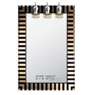 Lighted Mirror (Освещенные Зеркало)