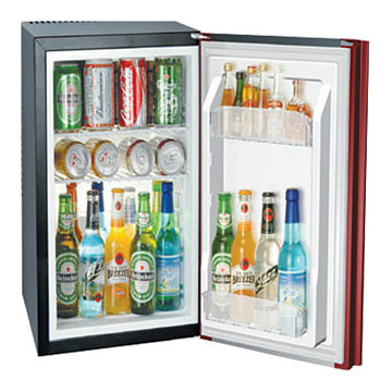 42L Mini Fridge (42L Мини-Холодильник)