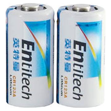 Lithium Battery (Литиевых аккумуляторов)