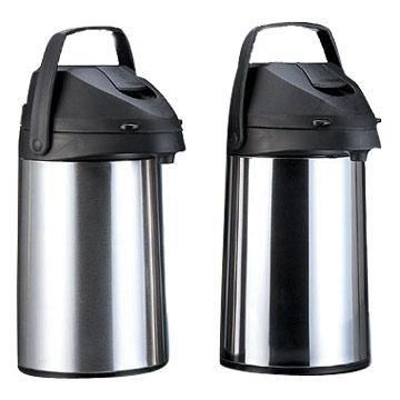 Vacuum Flask 2.5L/3.0L (Термос 2.5L/3.0L)