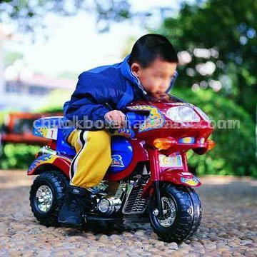 Toy Racing Motorcycle (Игрушка Гонки мотоциклов)
