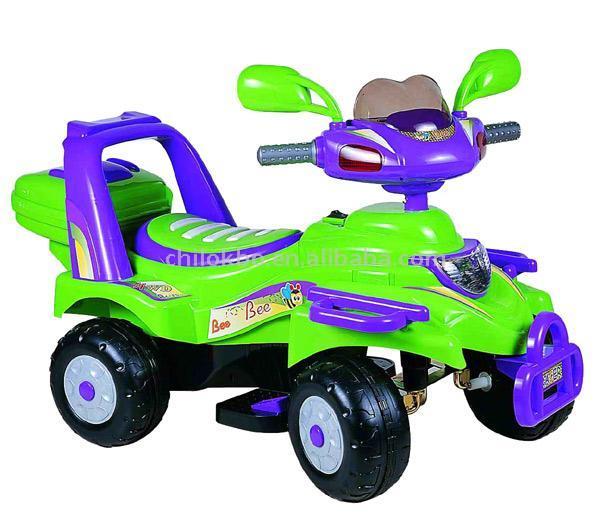 Toy Beach Buggy (Toy Beach Buggy)