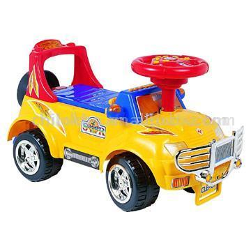 Toy Car (Игрушечных автомобилей)