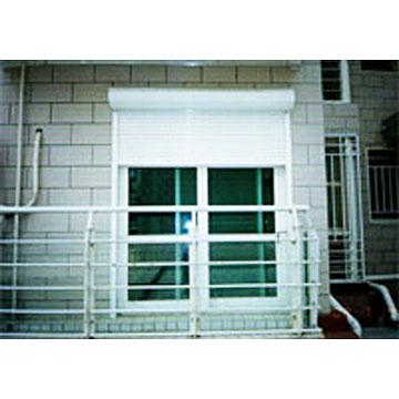 Shutter Window (Затвор Window)