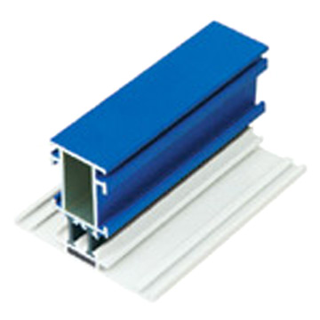 Aluminum Profile (Алюминиевый профиль)