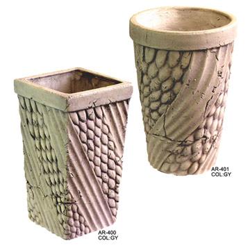 49cm Sm. Cylindrical Vase (49см Sm. Цилиндрическая ваза)