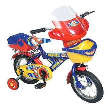 Children Bicycle (Children Bike) (Детские велосипеды (Детский велосипед))