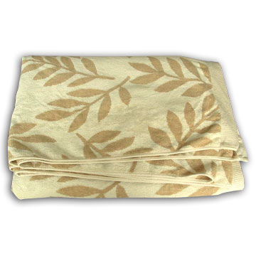 Bed Cover & Linen (Bed & Обложка Лен)