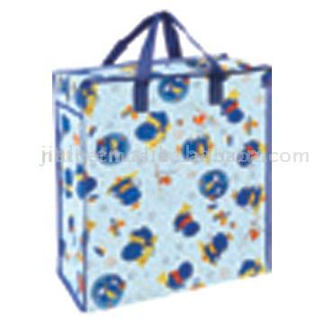 PP Woven Shopping Bag (Little Bear) (ПП тканые покупки Bag (Малая Медведица))