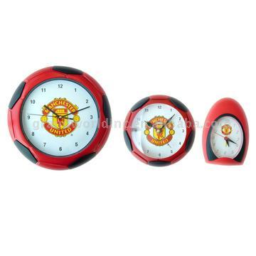 Fußball-Clock (Fußball-Clock)