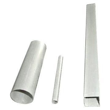 Aluminum Pipes (Алюминиевые трубы)
