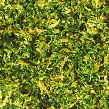 Dehydrate Cabbage Flakes (Обезвоживаются Капуста хлопья)