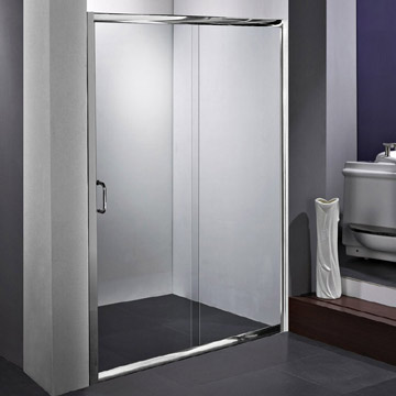 Sliding Door Shower Screen