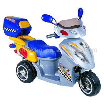 Toy Motorrad (Toy Motorrad)