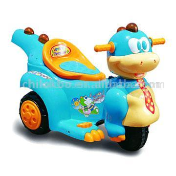 Dinosaur Toy Car (Dinosaur Toy Car)