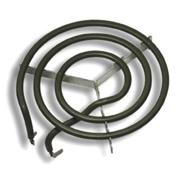 Coil Tube Heating Element (Катушка Tube Нагревательный элемент)