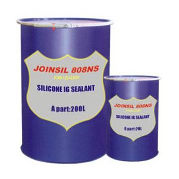Silicone Non-Structural IG Sealant (Силиконовые неструктурных И. Герметика)
