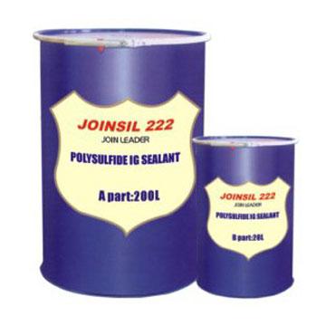 Polysulfide IG Sealant (Полисульфиды И. Герметика)