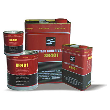 Contact Adhesive (Neoprene & SBS) (Контакт Клей (неопрена & SBS))
